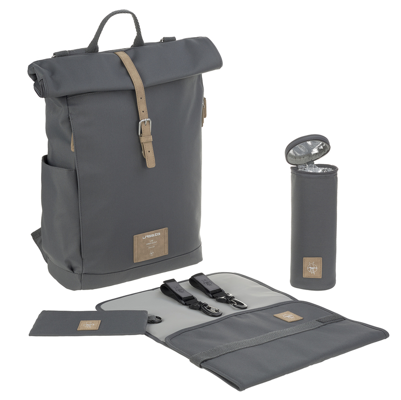 Lässig Green Label Rolltop