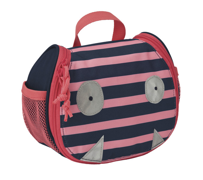 Washbag Lässig Mini Litle Monsters mabel