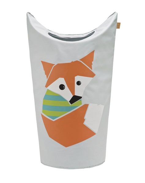 Koš na prádlo Laundry bag LittleTree fox