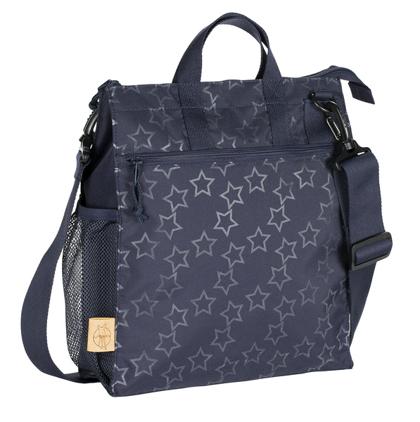 Lässig Casual Buggy Bag Reflective navy