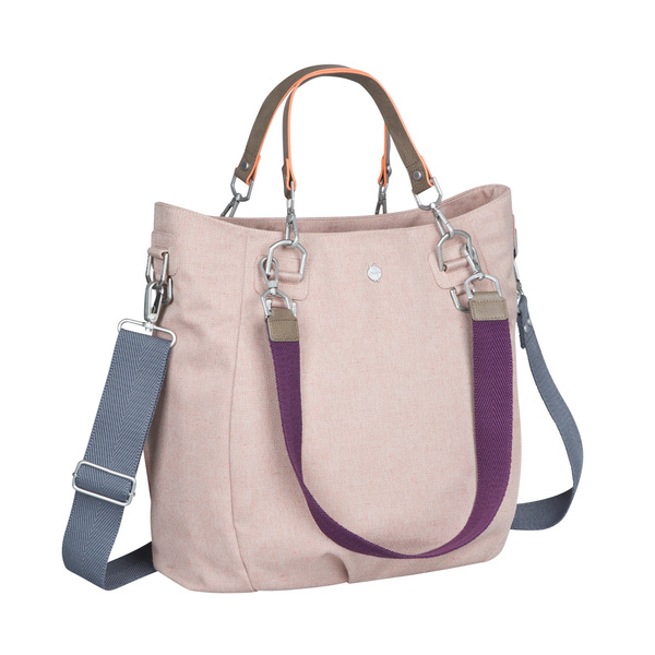 Lässig Green Label Mix'n Match Bag Rose