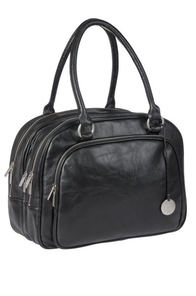 Lässig Tender Multizip Bag black