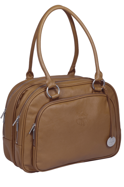 Lässig Tender Multizip Bag cognac