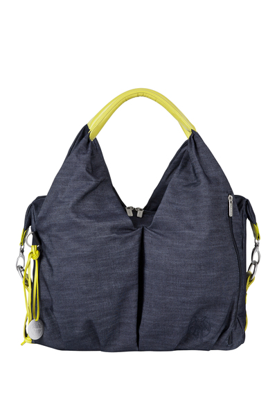 Lässig Green Label Neckline Bag D. Blue