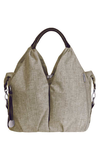Lässig Green Label Neckline Bag Choco