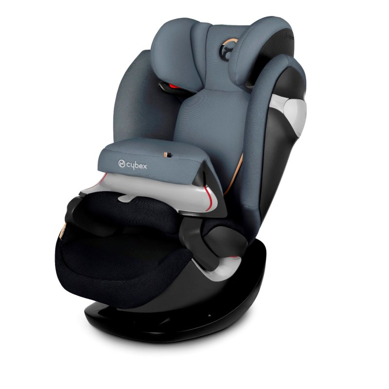 Cybex Pallas M Graphite black