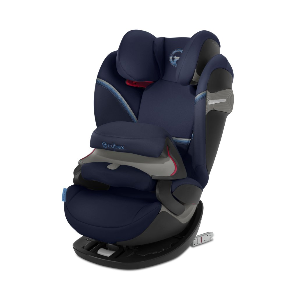 Cybex Pallas S-fix 2020 navy blue