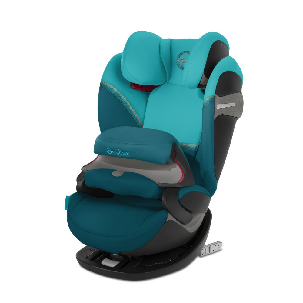 Cybex Pallas S-fix 2020 river blue