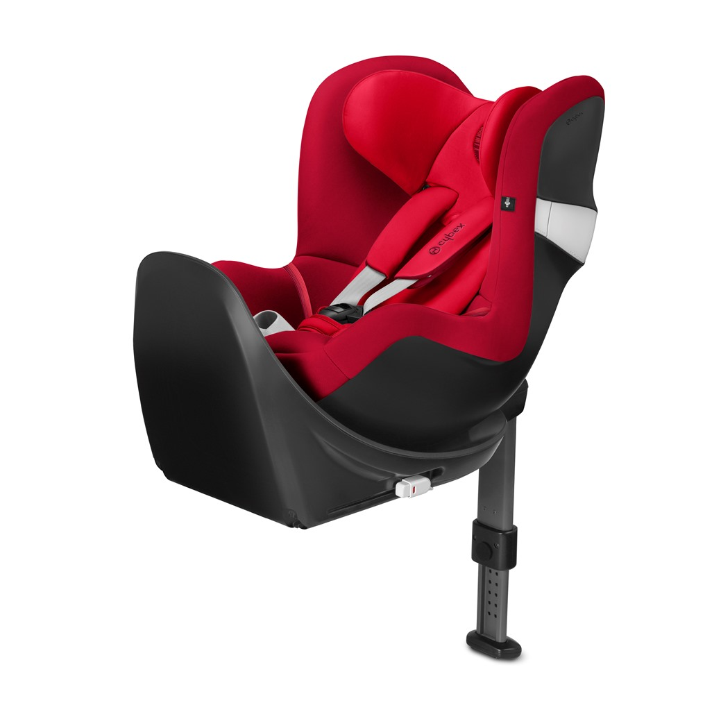 Cybex Sirona M2 i-Size 2018 Rebel red
