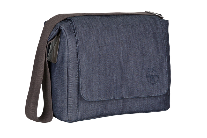 Lässig Green Label Small Bag denim blue