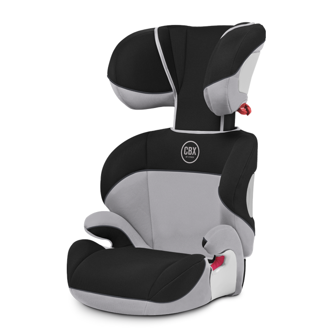 Cybex Solution CBXC 2018 Gray rabbit