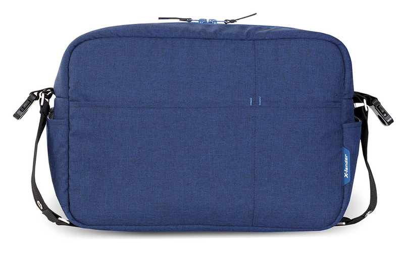 Taška X-Lander X-Bag Night blue