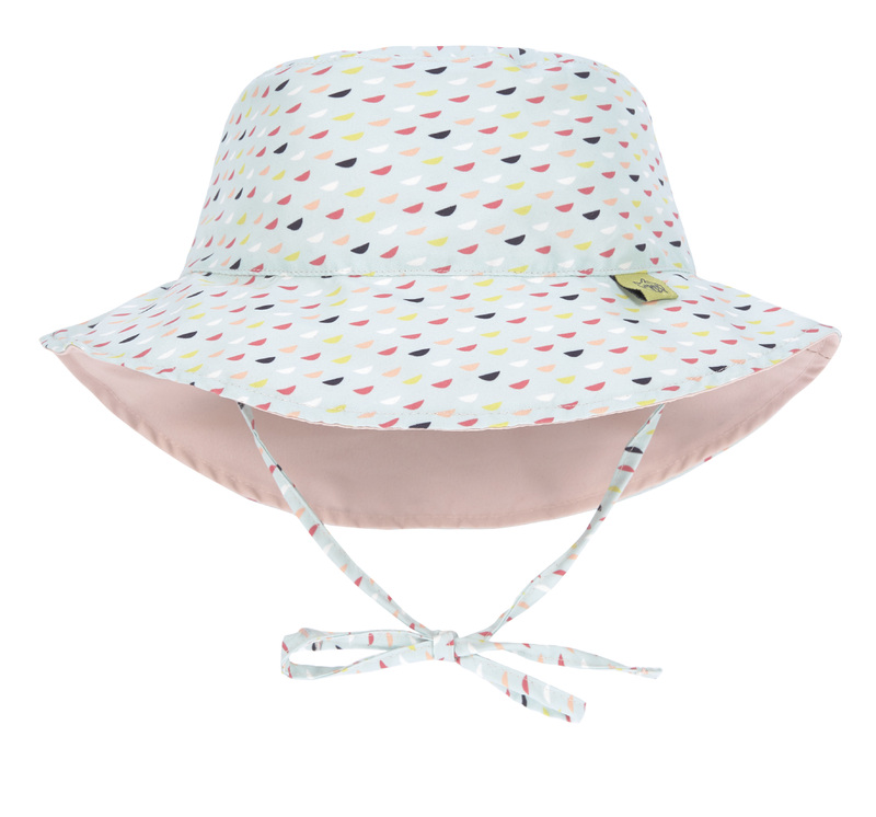 Klobouček Lässig Bucket hat Fish scales