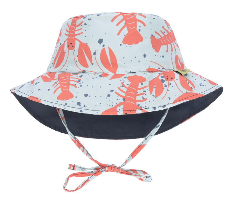 Klobouček Lässig Bucket hat Lobster
