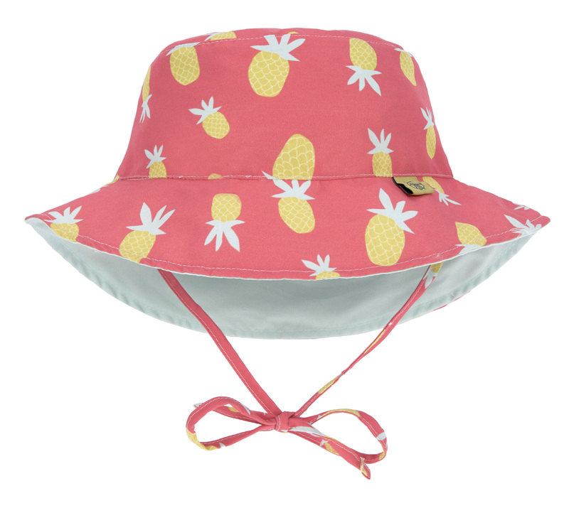 Klobouček Lässig Bucket hat Pineapple