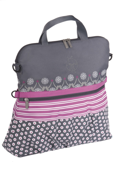 Lässig Casual Buggy Bag Multimix ash