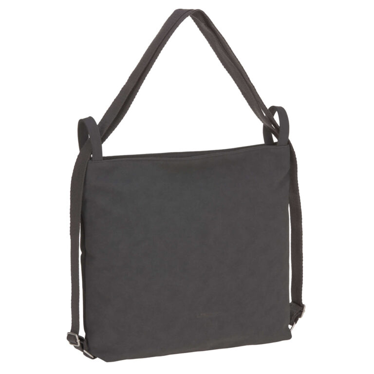 Lässig Tender Conversion Bag anthracite