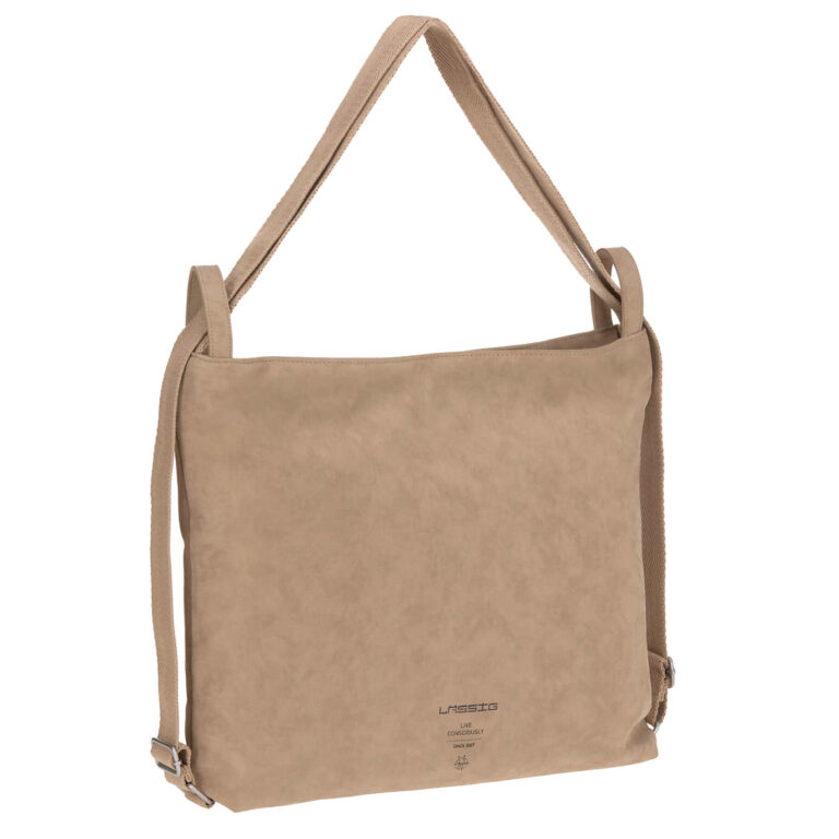 Lässig Tender Conversion Bag camel