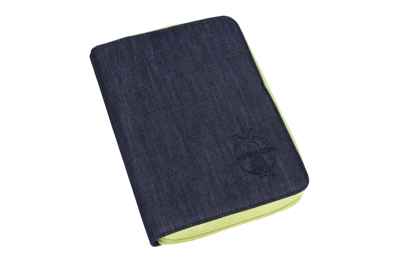 Organizér Lässig Green Label Denim blue