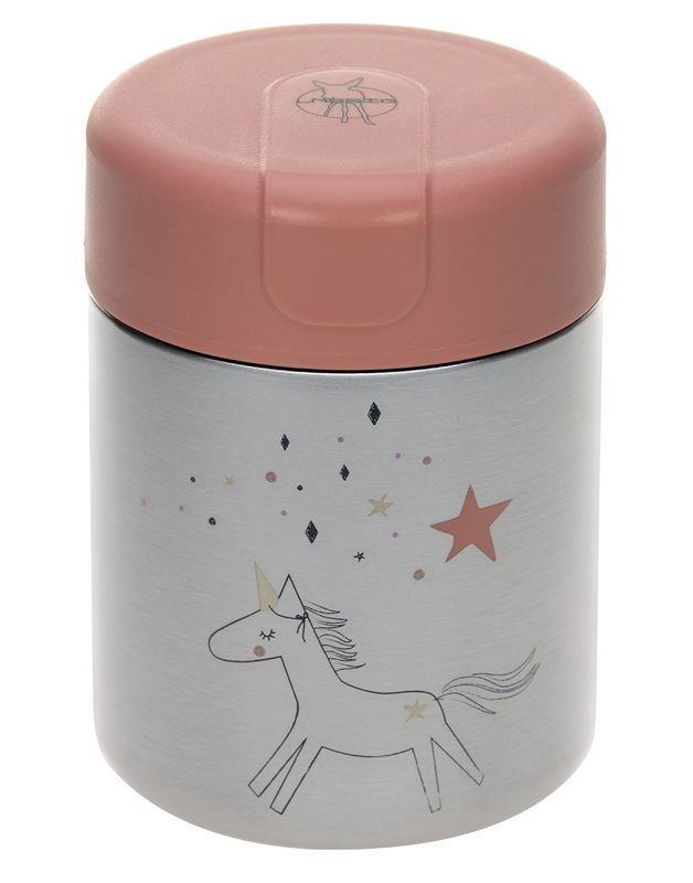 Termoska Lassig Food Jar Magic horse
