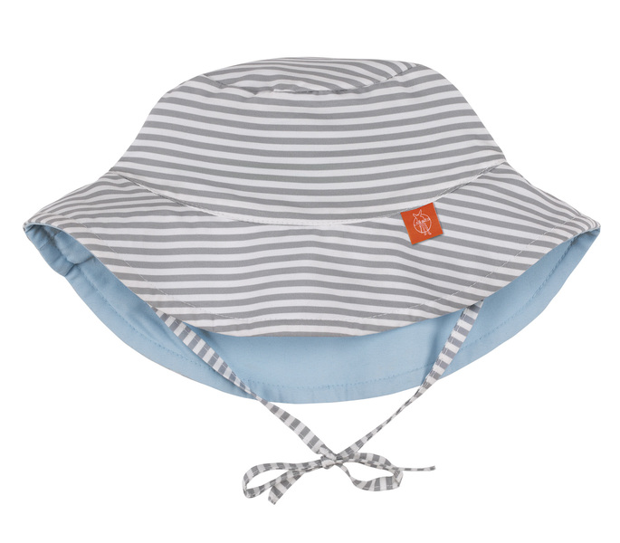 Klobouček Lässig Bucket hat Smal stripes