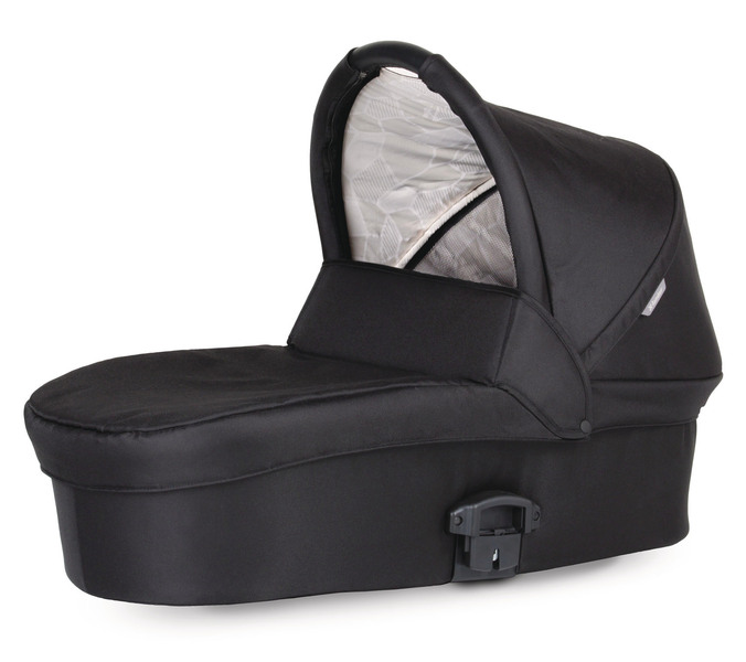 Korba X-Lander X-Pram Light Carbon black