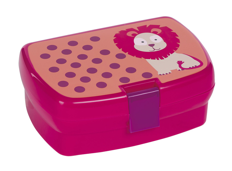 Lunchbox Lassig Lion