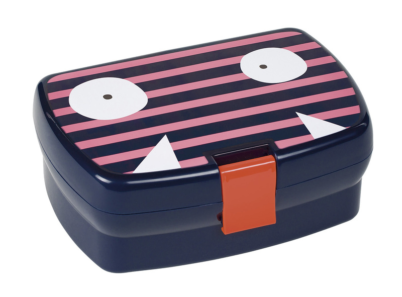 Lunchbox Lassig Monsters mabel