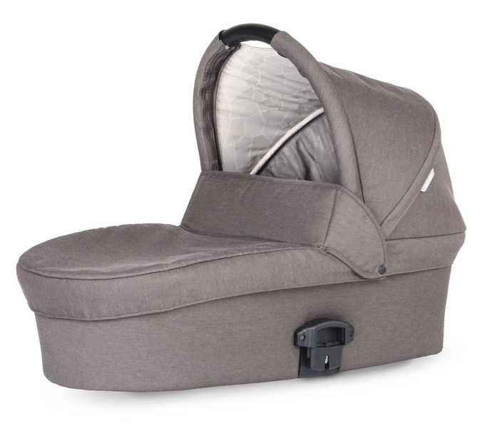 Korba X-Lander X-Pram Light Stone grey