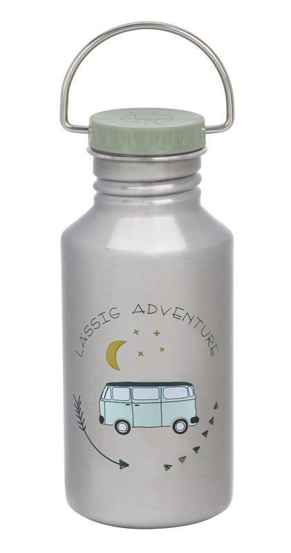 Lahev Lassig Bottle Stainless steel Bus