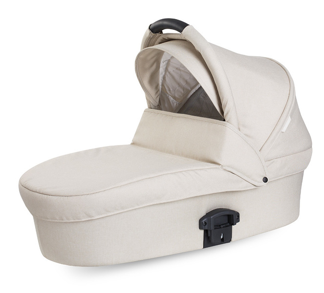 Korba X-Pram Light Daylight beige