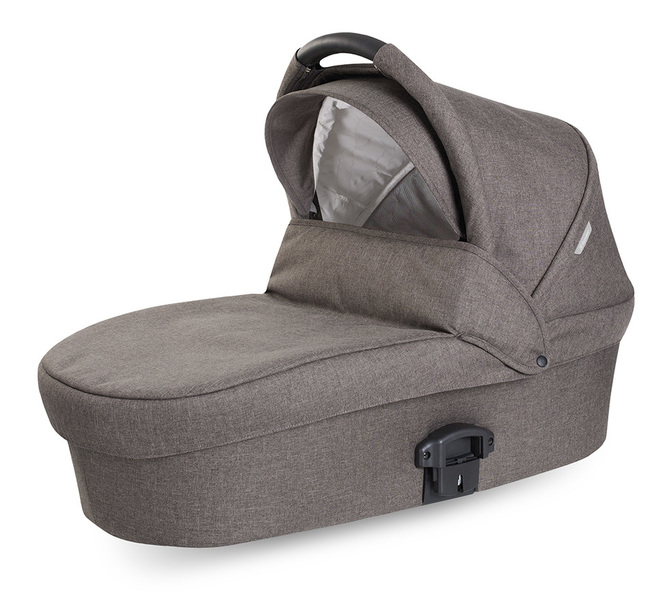 Korba X-Lander X-Pram Light Evening grey