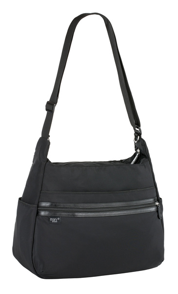 Lässig Marv Urban bag Black