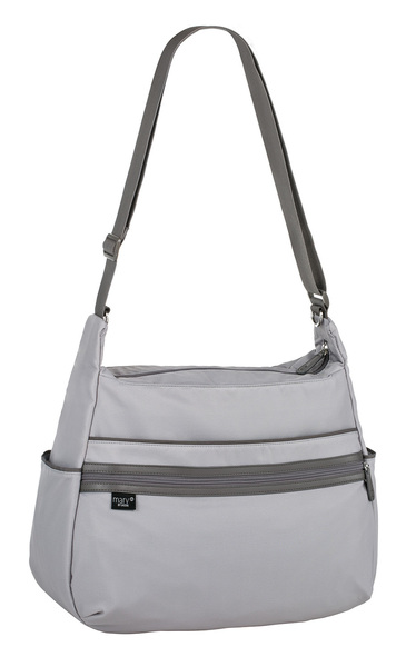 Lässig Marv Urban bag Mud