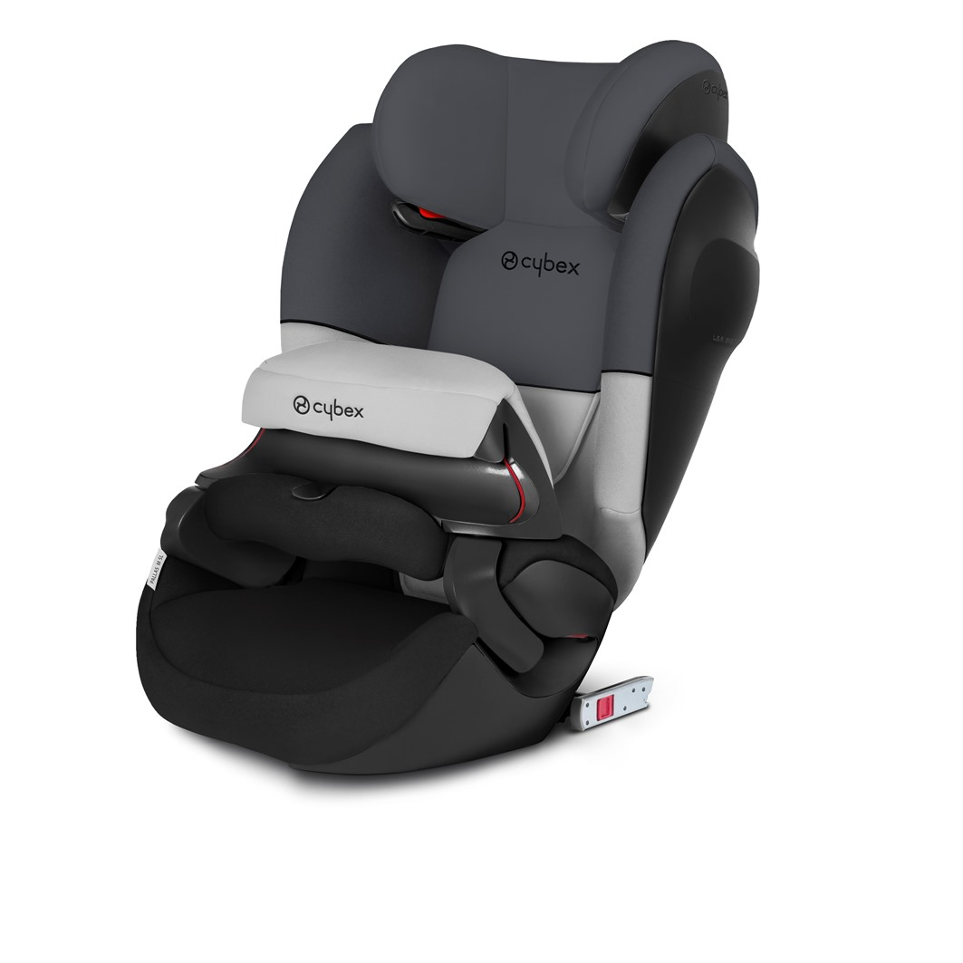Cybex Pallas M-fix SL 2020 Gray rabbit