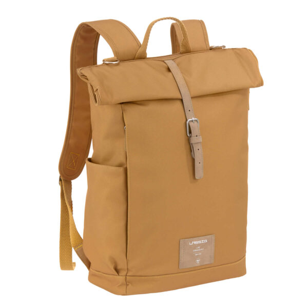 Lässig Green Label Rolltop curry