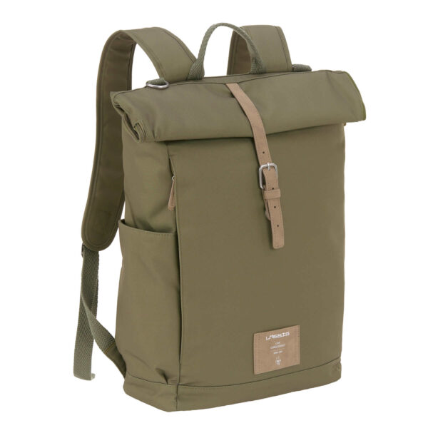Lässig Green Label Rolltop olive