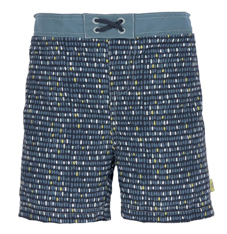 Plavky Lassig Board Shorts spotted