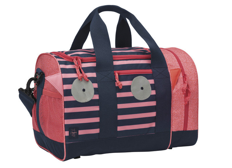 Sportbag Lässig Mini Monsters mabel