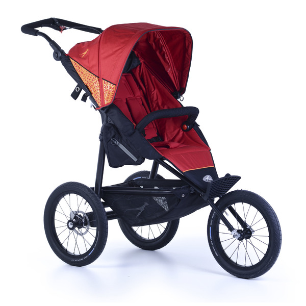TFK Joggster Sport 2018 Tango red