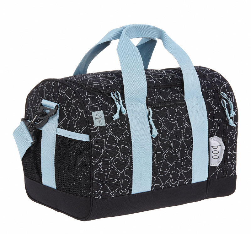 Sportbag Lässig Mini Spooky black