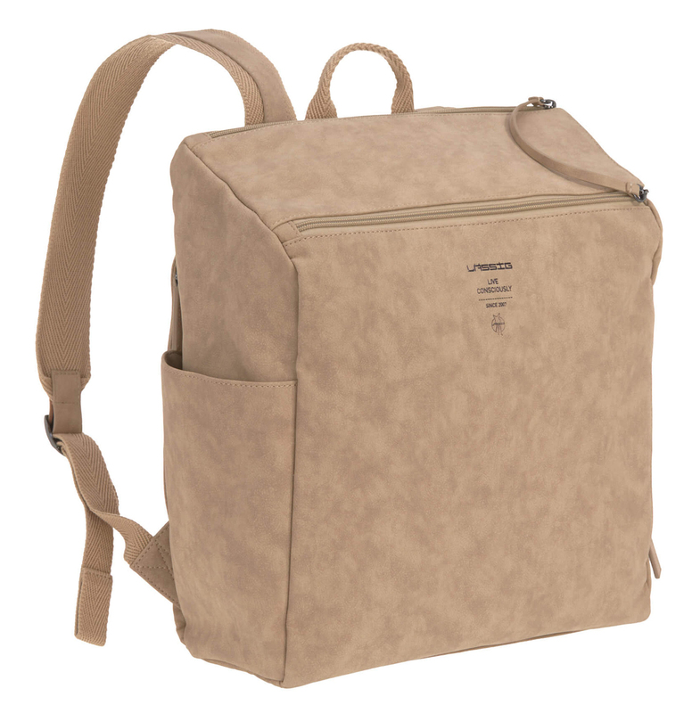 Lässig Tender Backpack camel