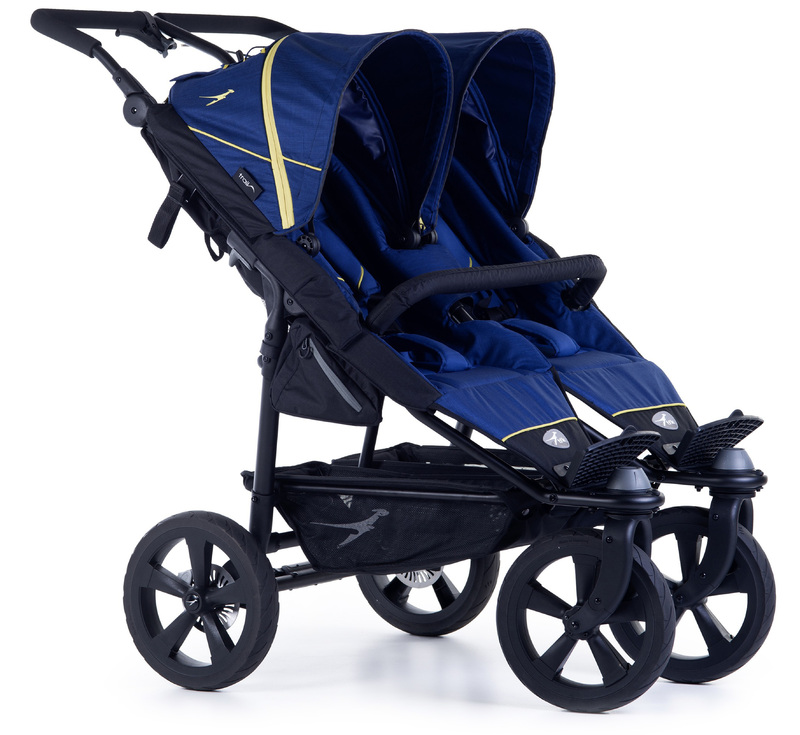 TFK Twin Trail 2 Twilight blue
