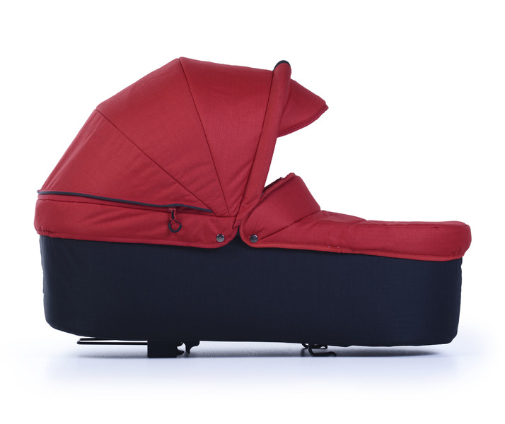 Korba TFK Twin Carrycot Tango red