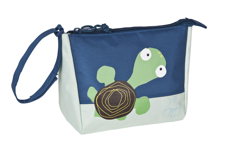 Washbag Lässig Wildlife Mini turtle